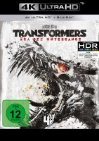 Transformers - Ära des Untergangs - 4K Ultra HD Blu-ray + Blu-ray (4K Ultra HD)