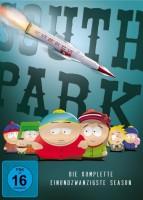 South Park - Season 21 (DVD)