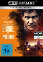 Die Stunde der Patrioten - 4K Ultra HD Blu-ray + Blu-ray (4K Ultra HD)