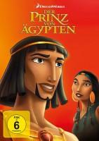 Der Prinz von Ägypten (DVD)