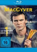 MacGyver - Season 1 (Blu-ray)