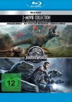 Jurassic World - 2 Movie Collection (Blu-ray)