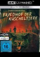 Friedhof der Kuscheltiere - 4K Ultra HD Blu-ray + Blu-ray (4K Ultra HD)
