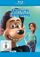 Flutsch und weg (Blu-ray)