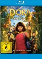 Dora und die goldene Stadt (Blu-ray)