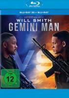 Gemini Man - Blu-ray 3D + 2D (Blu-ray)