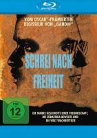 Schrei nach Freiheit (Blu-ray)