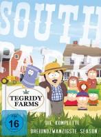South Park - Season 23 (DVD)