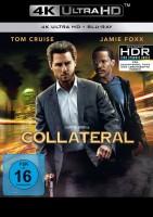 Collateral - 4K Ultra HD Blu-ray + Blu-ray (4K Ultra HD)
