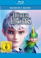 Die Hüter des Lichts - Blu-ray 3D + 2D (Blu-ray)