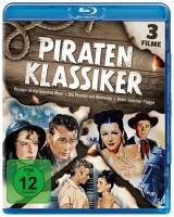 Piraten Klassiker (Blu-ray)