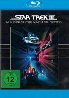 Star Trek III - Auf der Suche nach Mr. Spock - Remastered (Blu-ray)