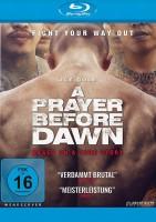 A Prayer before Dawn - Das letzte Gebet (Blu-ray)