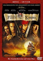 Fluch der Karibik - Movie-Edition (DVD)