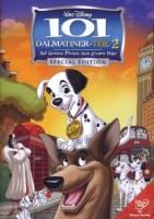 101 Dalmatiner - Teil 2: Auf kleinen Pfoten zum großen Star! - 2. Auflage (DVD)