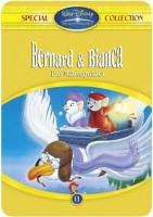 Bernard & Bianca - Die Mäusepolizei - Best of Special Collection (DVD)