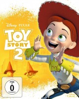 Toy Story 2 - Special Edition (Blu-ray)