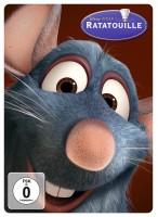 Ratatouille - Limited Steelbook Edition (DVD)