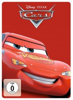 Cars - Limited Steelbook Edition (DVD)