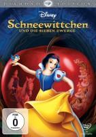 Schneewittchen und die Sieben Zwerge - Diamond Edition (DVD)