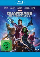 Guardians of the Galaxy (Blu-ray)