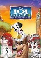 101 Dalmatiner - Teil 2: Auf kleinen Pfoten zum großen Star! (DVD)