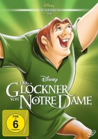 Der Glöckner von Notre Dame - Disney Classics (DVD)