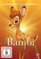 Bambi - Disney Classics (DVD)