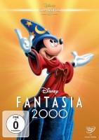 Fantasia 2000 - Disney Classics (DVD)