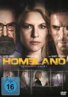 Homeland - Staffel 03 / 2. Auflage (DVD)