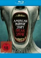American Horror Story - Staffel 04 / Freakshow (Blu-ray)