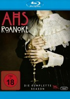 American Horror Story - Staffel 06 / Roanoke (Blu-ray)