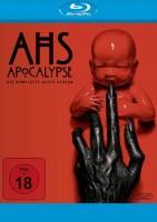 American Horror Story - Staffel 08 / Apocalypse (Blu-ray)
