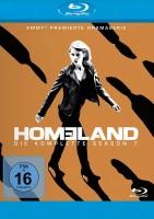 Homeland - Staffel 07 (Blu-ray)