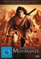 Der letzte Mohikaner - Special Edition (DVD)