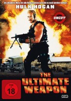 The Ultimate Weapon - Uncut (DVD)