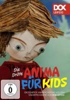 Anima für Kids - Die Dritte! (DVD)