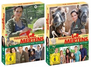 Tierärztin Dr Mertens Staffel 4