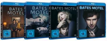 Bates Motel Staffel 4