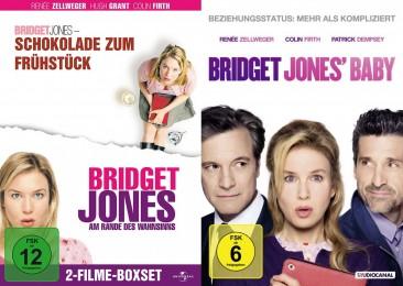 Bridget Jones Schokolade Zum Frühstück Bridget Jones Am Rande