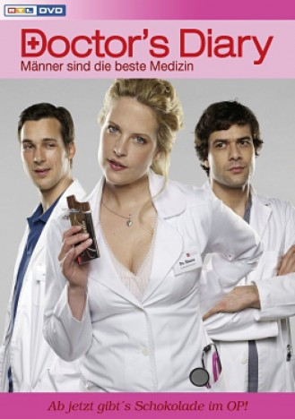 Doctor's Diary - Männer sind die beste Medizin - Staffel 1 (DVD)