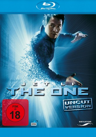The One - Uncut Version (Blu-ray)