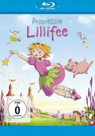 Prinzessin Lillifee (Blu-ray)