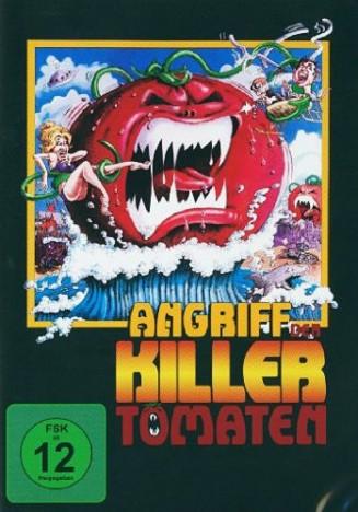 Killertomaten Zeichentrick