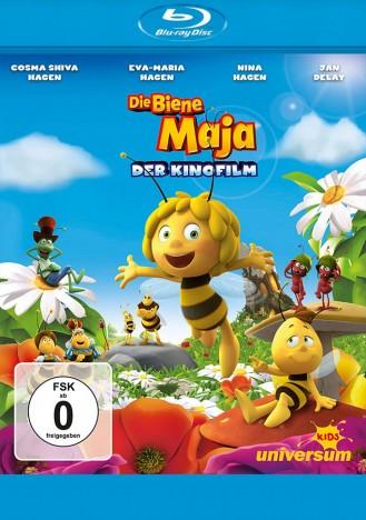 Die Biene Maja - Der Kinofilm (Blu-ray)
