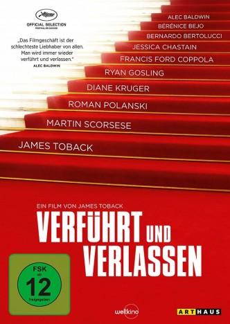 Verführt und Verlassen - 2. Auflage (DVD)
