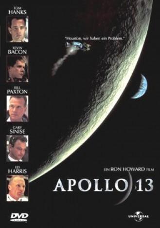 Apollo 13 - 2. Auflage (DVD)