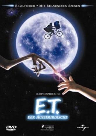 E.T. - Der Ausserirdische (DVD)