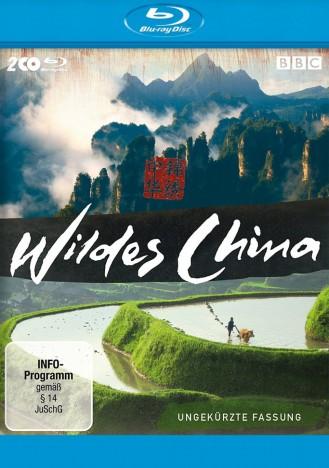 Wildes China - Amaray (Blu-ray)