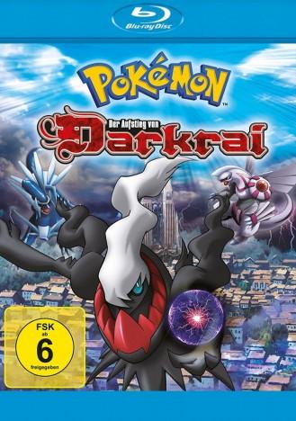 Pokémon - Der Aufstieg des Darkrai (Blu-ray)